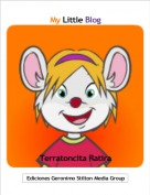 Terratoncita Ratira - My Little Blog