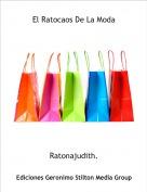 Ratonajudith. - El Ratocaos De La Moda