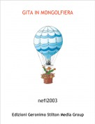 nefi2003 - GITA IN MONGOLFIERA