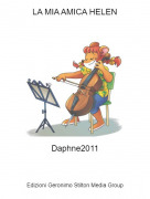 Daphne2011 - LA MIA AMICA HELEN