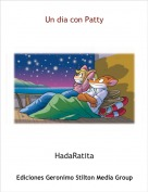 HadaRatita - Un dia con Patty