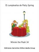 Winnie the Pooh 34 - El cumpleaños de Patty Spring