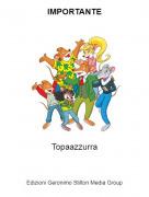 Topaazzurra - IMPORTANTE