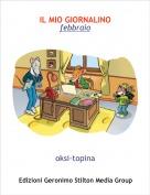 oksi-topina - IL MIO GIORNALINOfebbraio
