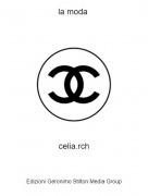 celia.rch - la moda