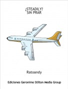 Ratoandy - ¿STEADILY?