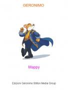 Mappy - GERONIMO