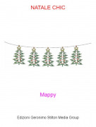 Mappy - NATALE CHIC