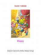 Mappy - buon natale
