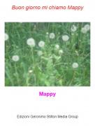 Mappy - Buon giorno mi chiamo Mappy
