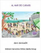 deni denisa04 - AL MAR DEI CARAIBI