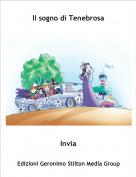 Invia - Il sogno di Tenebrosa
