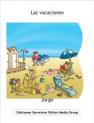 Jorge - Las vacaciones