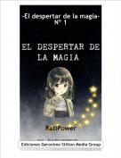RatiPower - -El despertar de la magia-Nº 1