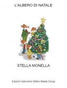 STELLA MONELLA - L'ALBERO DI NATALE