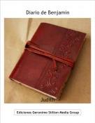 Judith - Diario de Benjamin