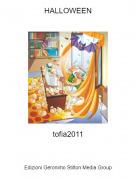tofia2011 - HALLOWEEN