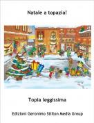Topia leggissima - Natale a topazia!