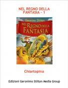 Chiartopina - NEL REGNO DELLAFANTASIA - 1