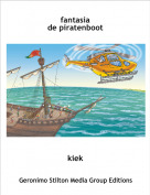 kiek - fantasia 
