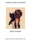 Marta Granger - Andrea contra la injusticia