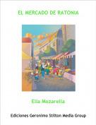 Ella Mozarella - EL MERCADO DE RATONIA