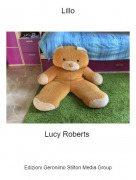 Lucy Roberts - Lillo