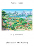 Lucy Roberts - Nuova serie