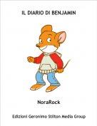 NoraRock - IL DIARIO DI BENJAMIN