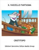 CRISTITOPO - IL VASCELLO FANTASMA