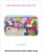 Luchy24 - DE COMPARS CON COLETTE