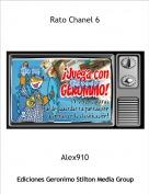 Alex910 - Rato Chanel 6