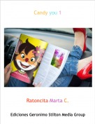 Ratoncita Marta C. - Candy you 1