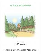 NATALIA - EL HADA DE RATONIA