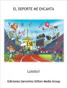 Luisito1 - EL DEPORTE ME ENCANTA