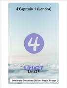 Liria27 - 4 Capítulo 1 (Londra)