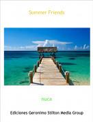 nuca - Summer Friends
