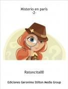 Ratoncita00 - Misterio en parís-2-