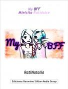 RatiNatalia - My BFFMielcita Ratidulce