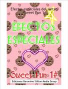 C r i s - Efectos especiales del sorteoSweet Fun 1