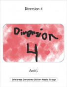 Ami(: - Diversion 4