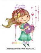 #NOîCHî LOVE <3 - El sueño de Christal