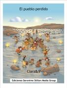 Clara8-9 - El pueblo perdido