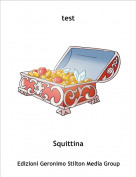 Squittina - test