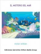 victor stilton - EL MISTERIO DEL MAR