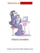 Vittoria Corradino - Geronimo si INNAMORA