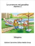 Siltopina - Le avvenure nel paradiso marino 2