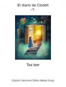 Tea leer - El diario de Clodett-1-