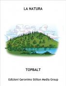 TOPBALT - LA NATURA