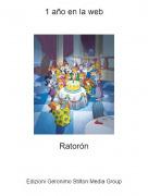 Ratorón - 1 año en la web